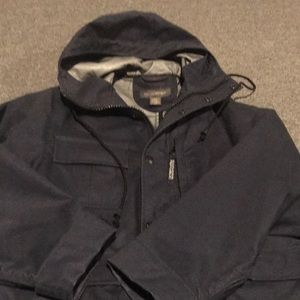 Banana republic navy jacket